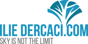 iliedercaci.com | sky is not the limit