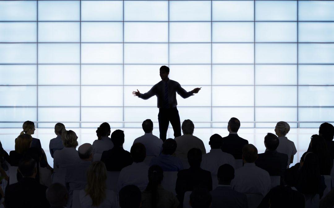 5 metode cum poti începe un discurs