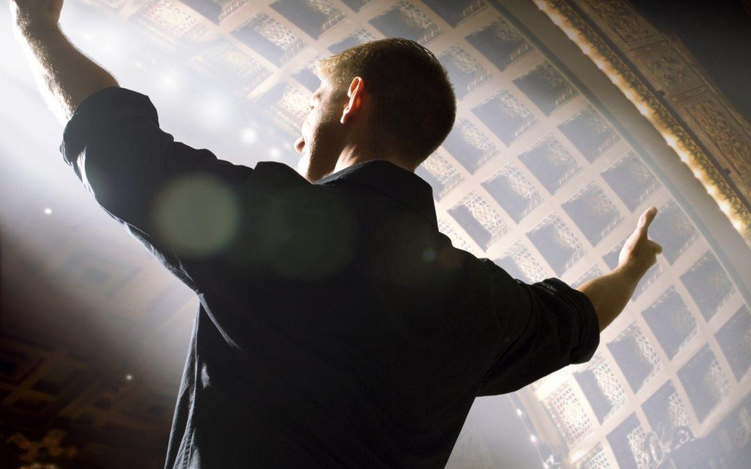 5 metode cum poți încheia un discurs